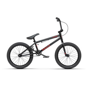 "Radio Bikes Revo 18"", black"